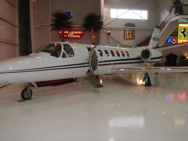 2007 Citation Encore +