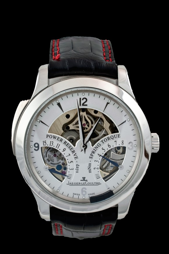 Jaeger LeCoultre Master Minute Repeater