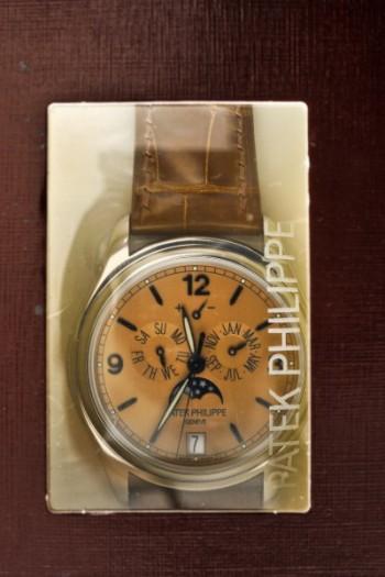 Patek Philippe 5450 P