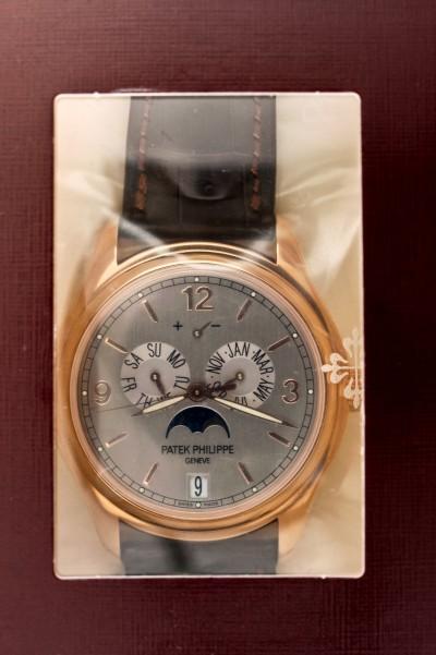 Patek Philippe 5350 R