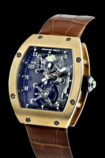 Richard Mille II RG