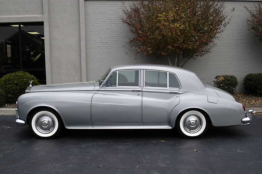 1964 Rolls Royce Silver Cloud 3