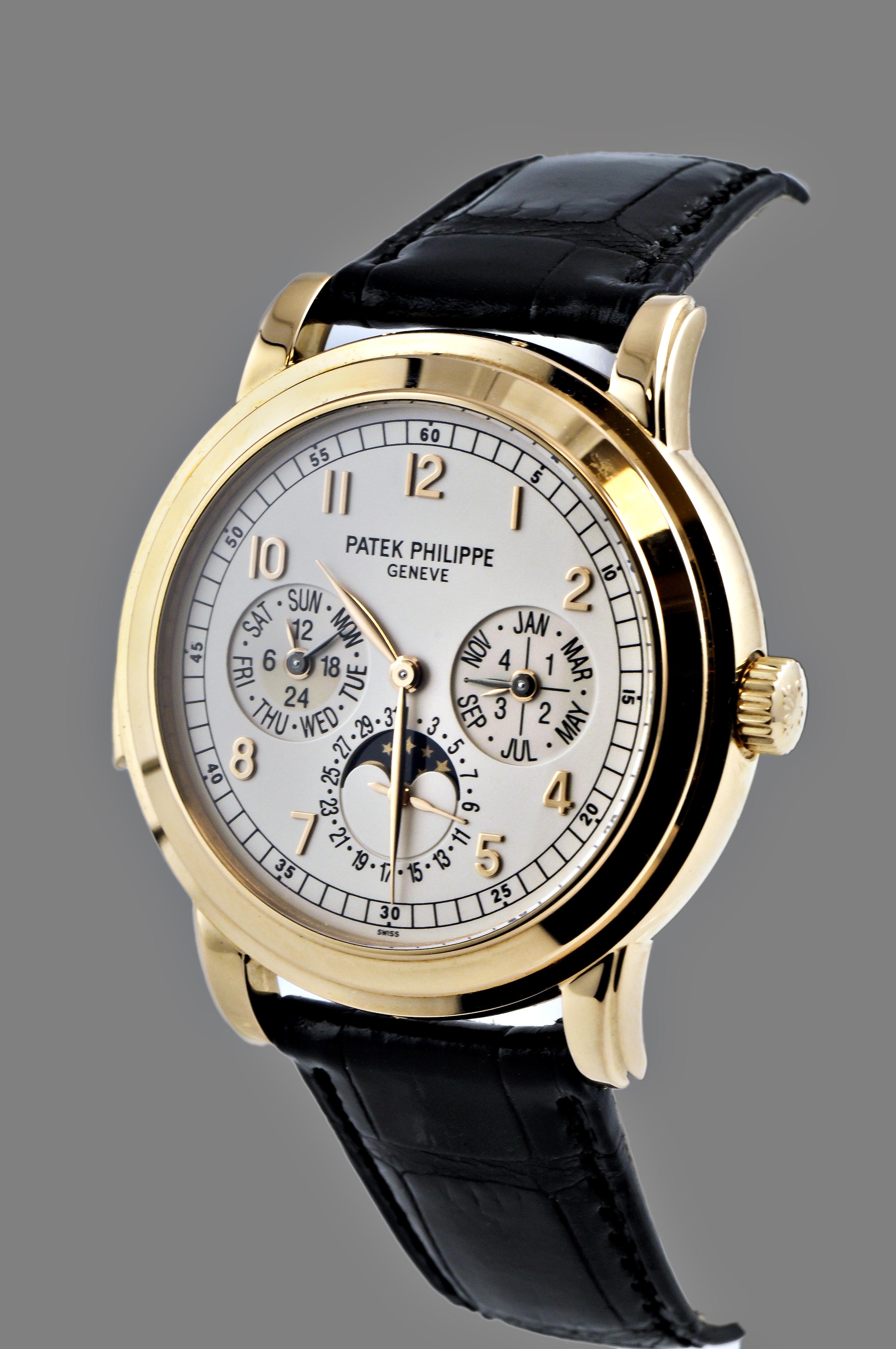 Patek Philippe 5074 R