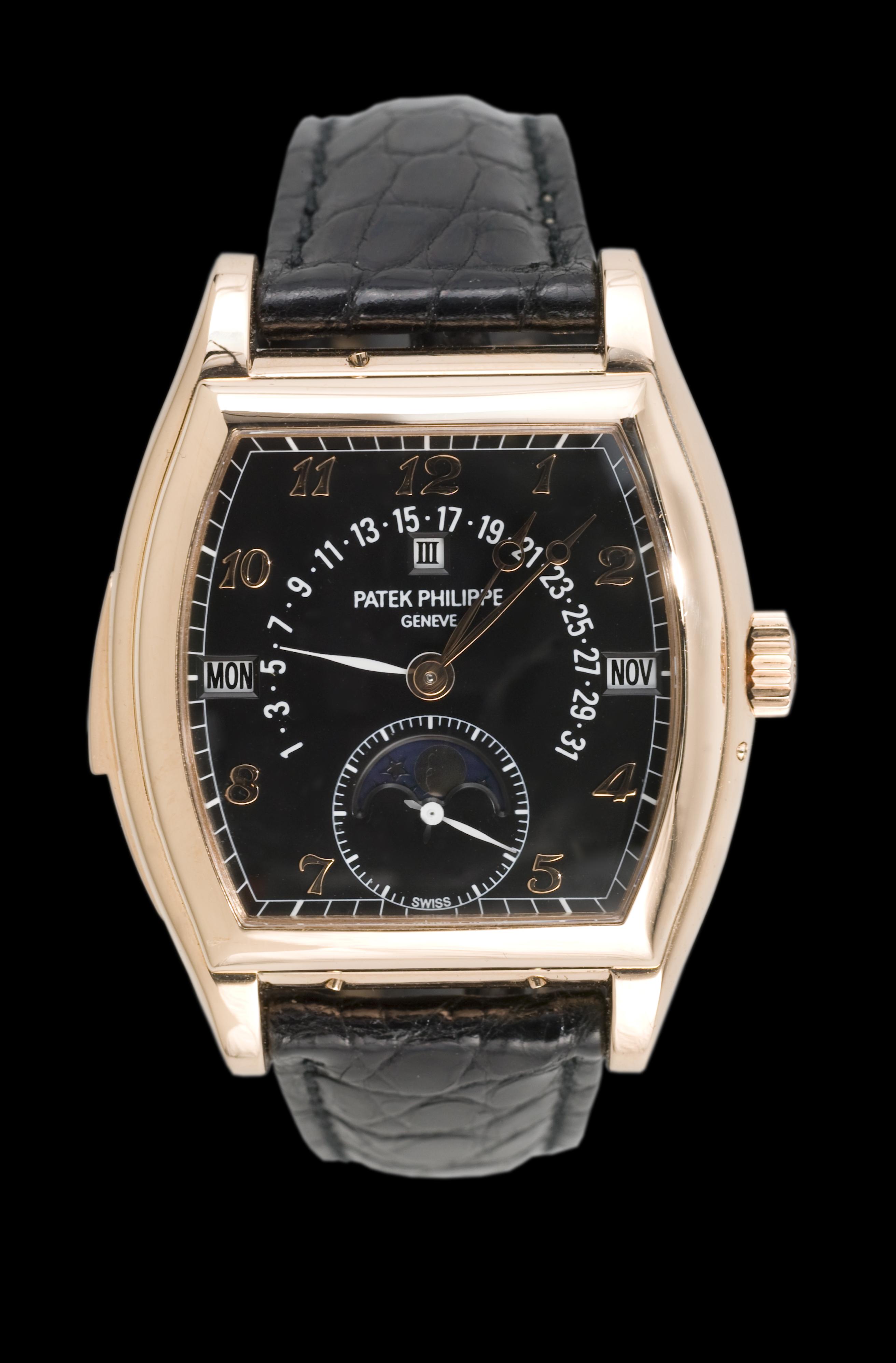 Patek Philippe 5013 R