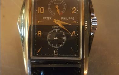 Patek Philippe 5100 G